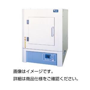 小型ボックス炉 KBF668N1