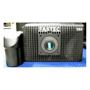 FASTEC IMAGING TS3(100-X MONOCHROME) / 小型ポータブル高速度カメラ 【中古品 保証期間付き】 物理量測定器